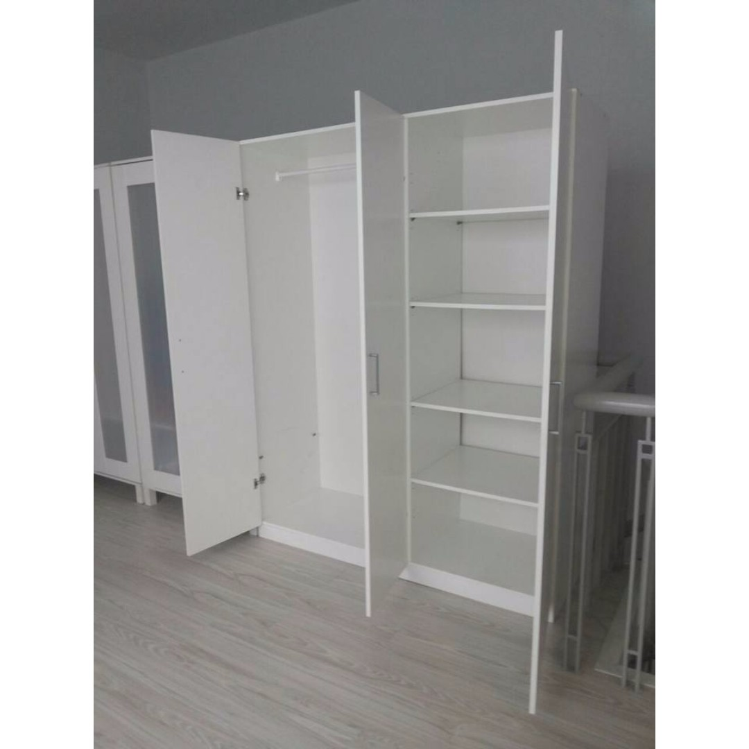 ikea a bedroom wardrobes interiors wardrobe customized updates getting pax swoon pin with look dombas