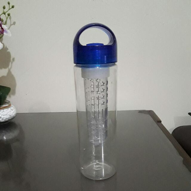 infuse water bottle