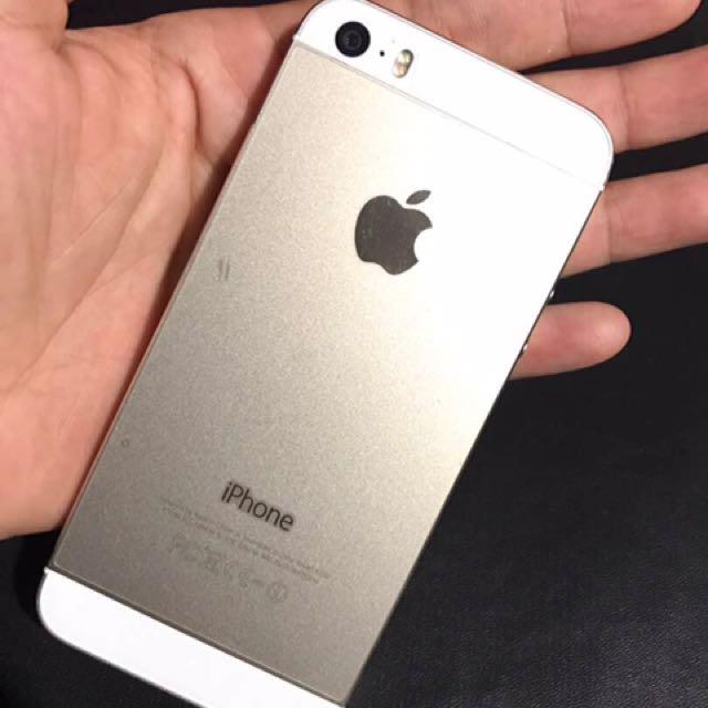 Iphone 5s 15gb