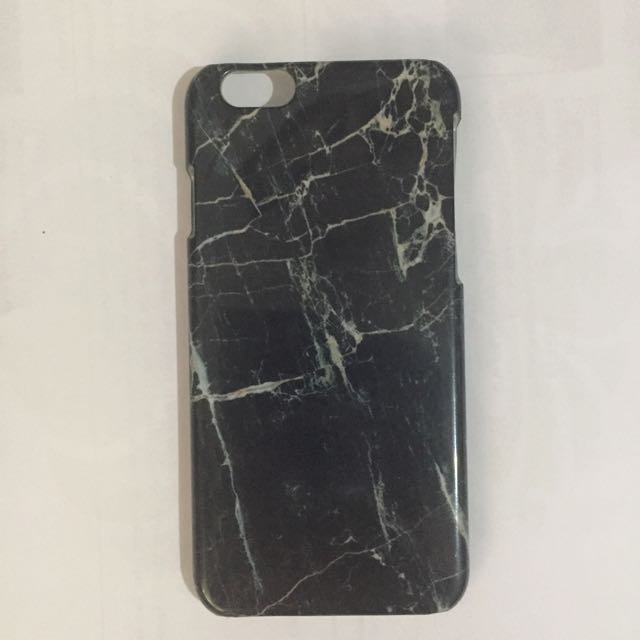 Marble Case for iPhone 6
