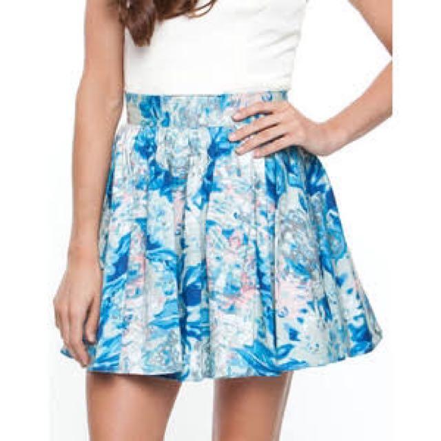 Keepsake Skirt Size S