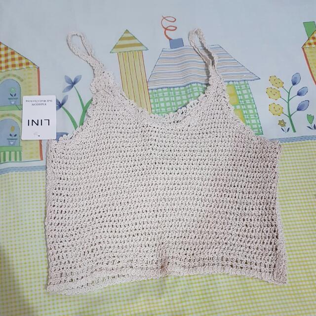 Knit Tanktop