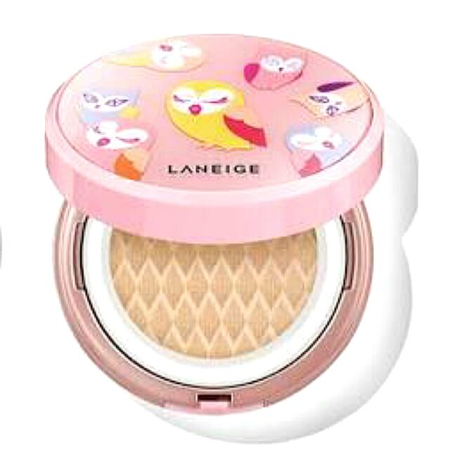 LANEIGE BB CUSHION LUCKY CHOUETTE