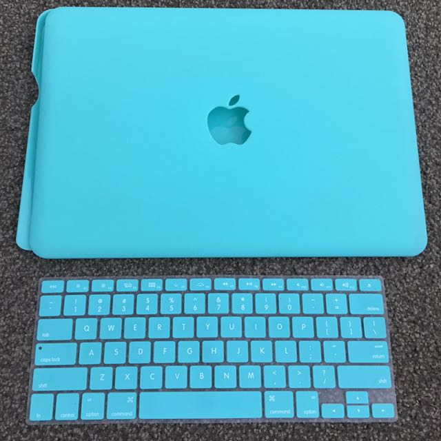 """Mac Book Pro 13"""" Cover + Keypad Cover"""