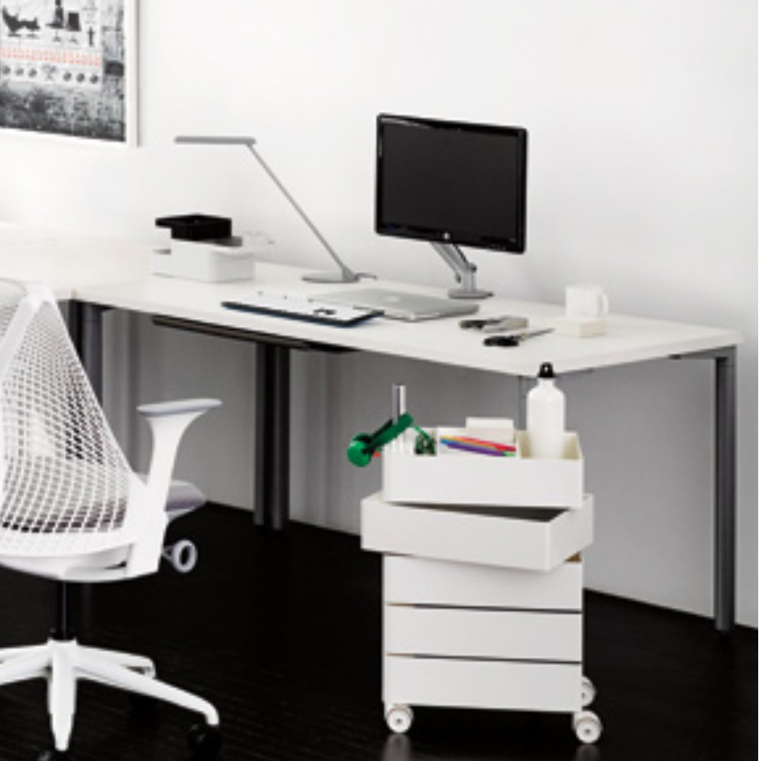 Magis 360 container 5 drawers glossy white bnib for Magis 360 container