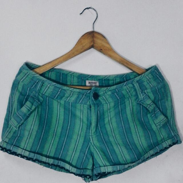 Mossimo Printed Shorts