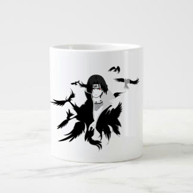 Mug Itachi