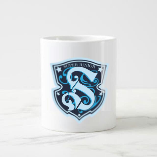 Mug SUJU Logo
