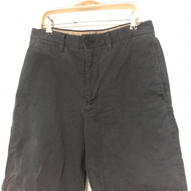 Net 黑短褲