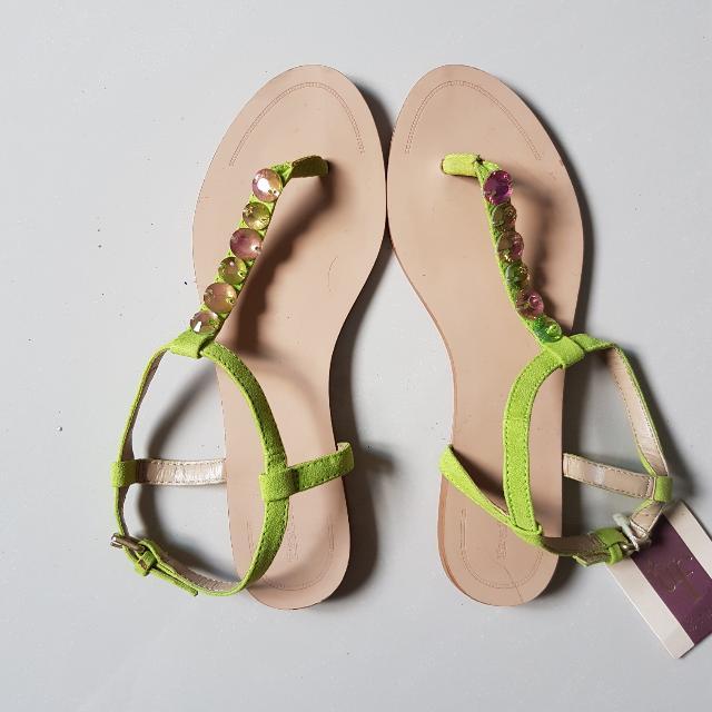 NEW! Zara Sandal
