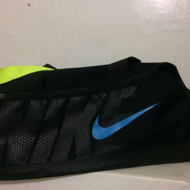 NIKE Gym Bag (Mercurial)