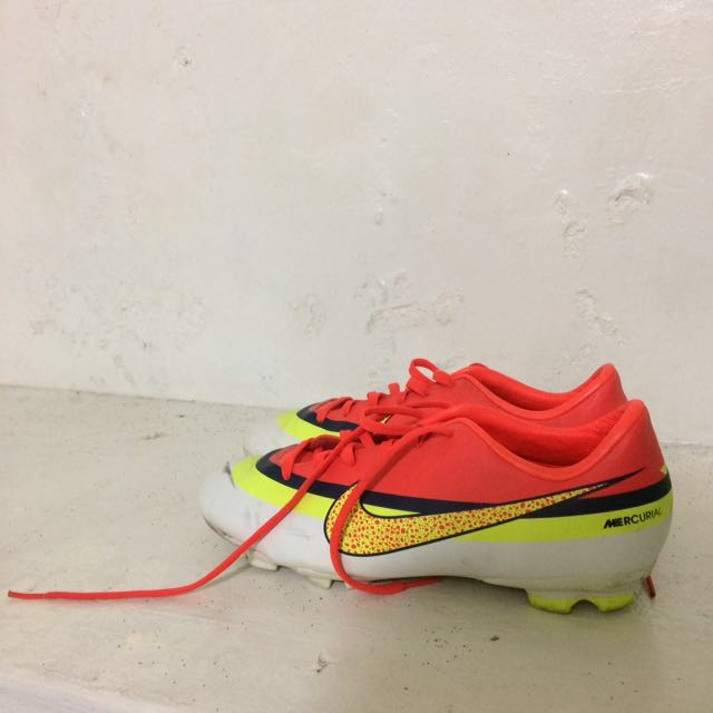 Nike Mercurial Football Shoes