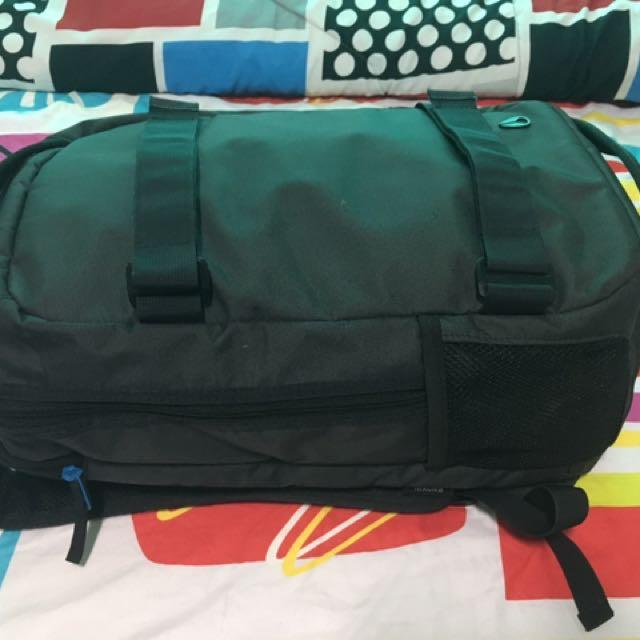 Nixon Sonar Backpack