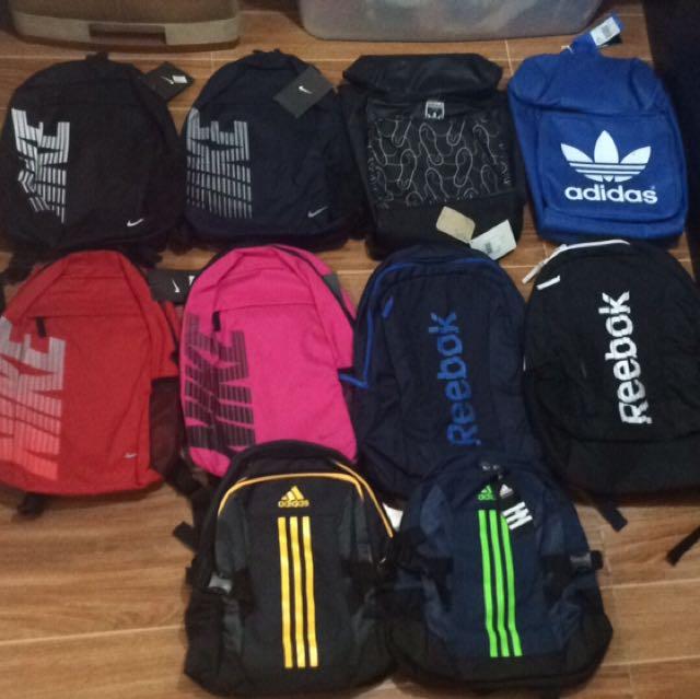 Original Bags.