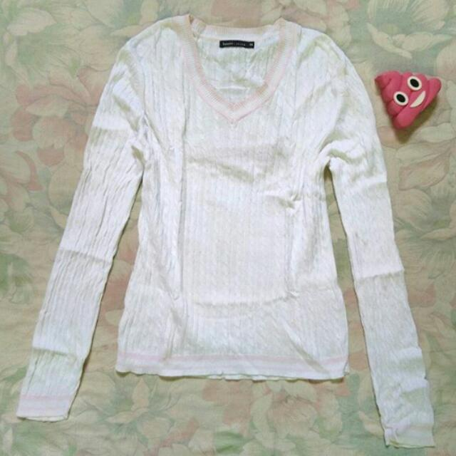 Original Bossini Sweater