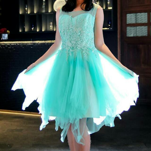 Party dress tosca