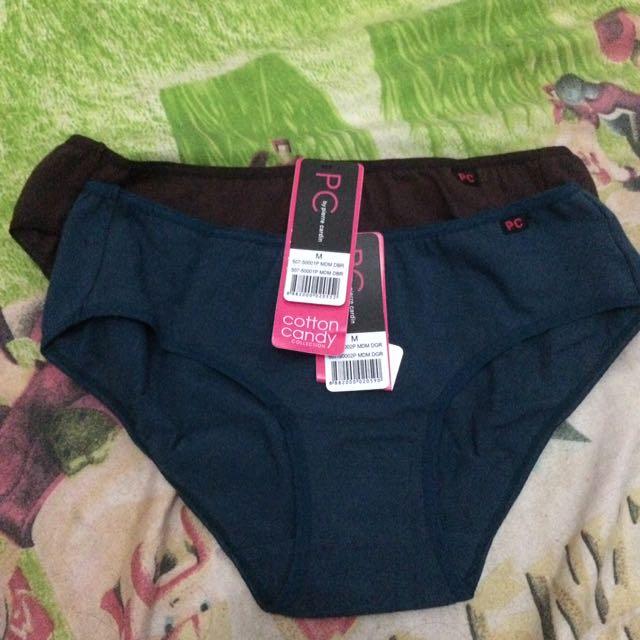 Pierre Cardin Panties Size M