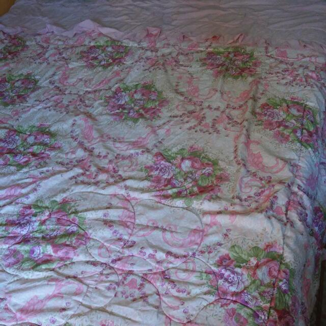 Preloved Bed COVER