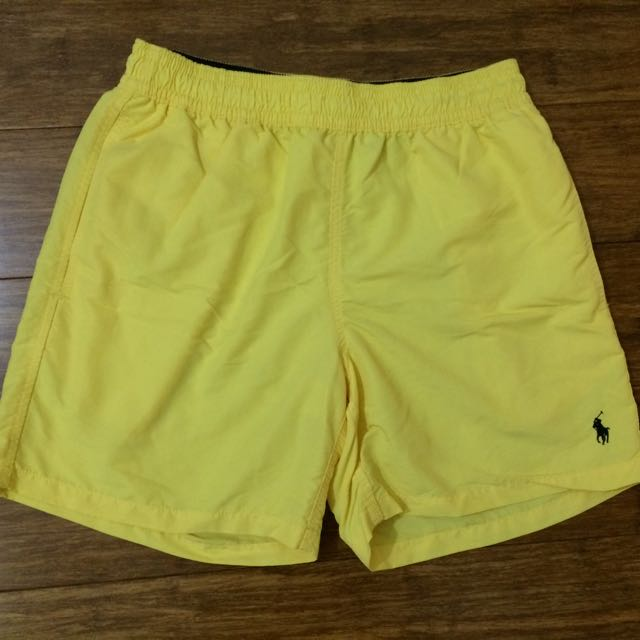 Ralph Lauren Swimming Shorts