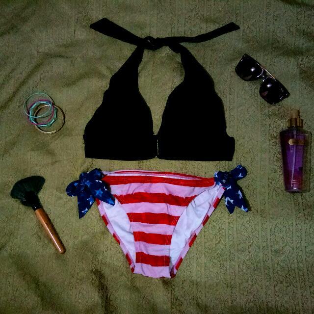 Sale!!  Bikini Pair