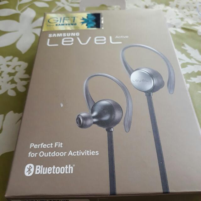 Samsung Level Active Bluetooth