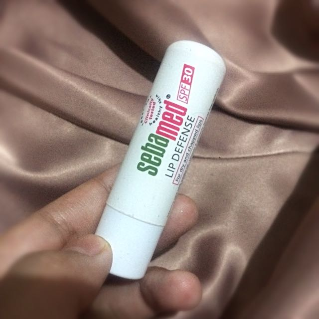 Sebamed Lip Defense/lip Balm