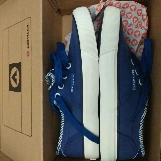 [Repriced]Sepatu Sneakers Airwalk Size 37