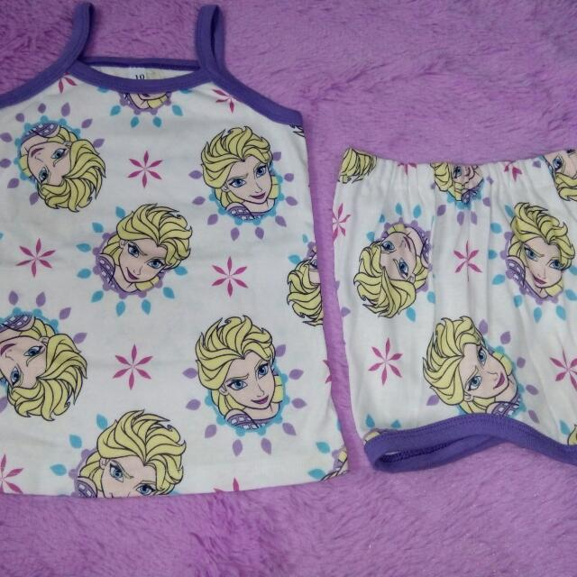Shorts Terno Girls