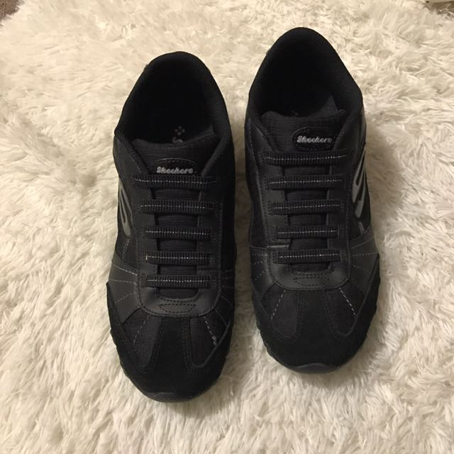 Skechers Bikers Vexed Shoes