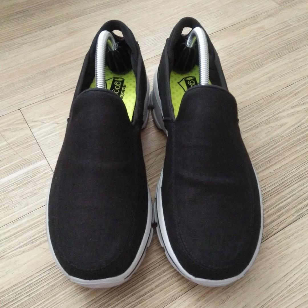 Skechers GOwalk 3 Black