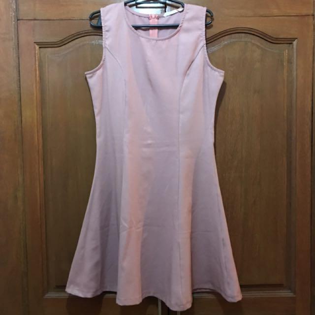 SM GTW FAB Dress