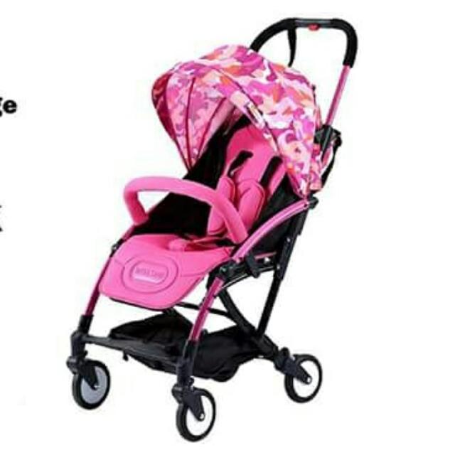 Stroller Mini Mewah