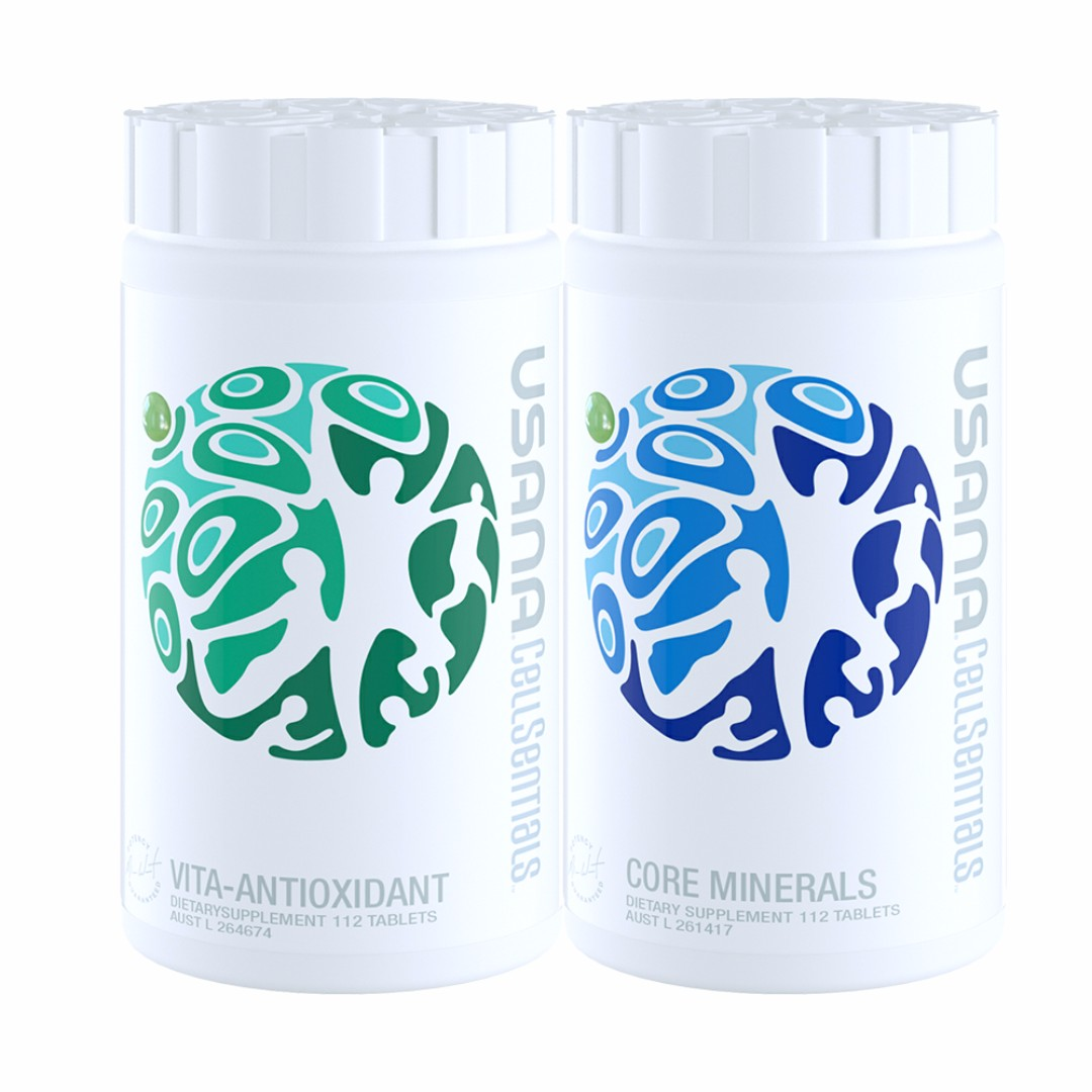 Supplements/Nutritionals: Cellsentials™