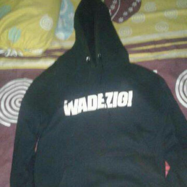 Sweater/hoddie WADEZIG