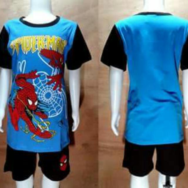 terno & shirt