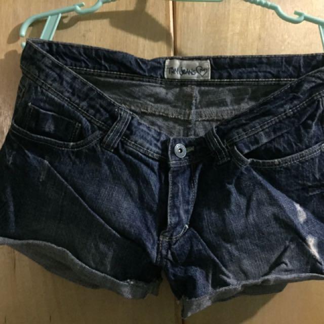 Terranova Jeans Shorts