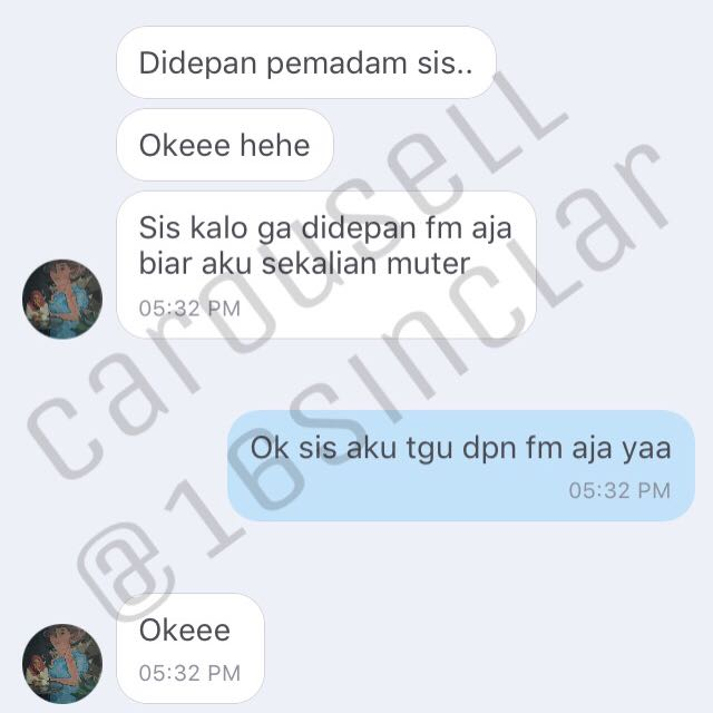 Testi Cod Maybelline Fit Me