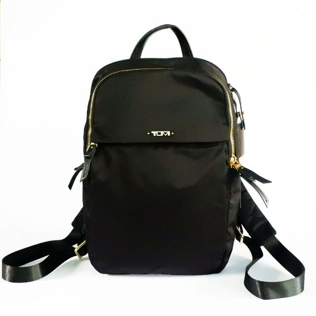 Tumi Voyageur Daniella Small Backpack, Online Shop   Preorder, Preorder  Women s Fashion on Carousell d85ea95e08