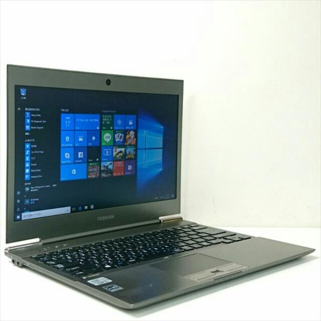 Lightest 1.12kg Ultrabook Toshiba 3rd Gen. Corei5 256SSD, 1.6GB Graphic