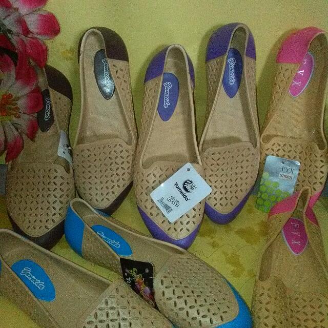 Yamelda batik Colour