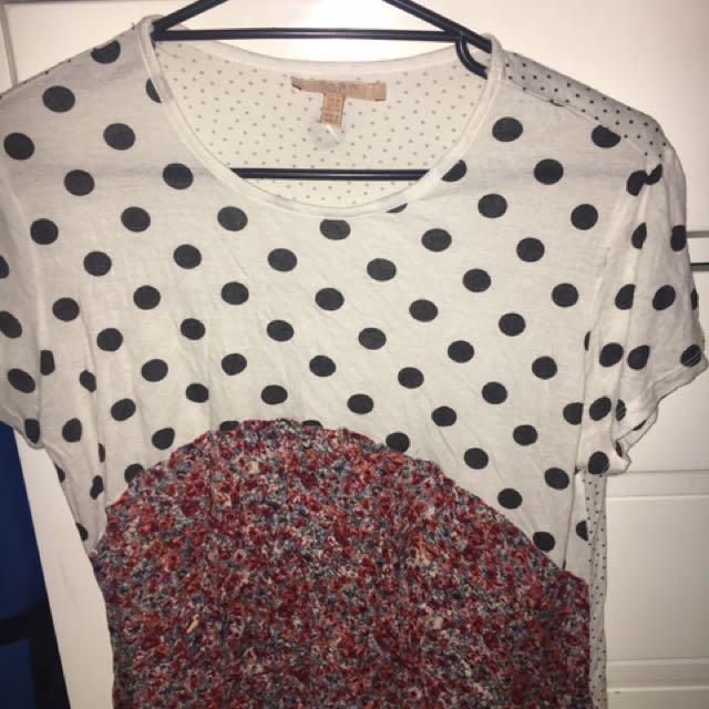 Zara Women's Shirt