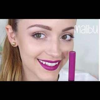 Ofra Liquid Lipstick (Malibu)