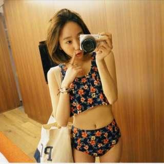 Brand New Instock 2 Piece Bikini / Beach Wear