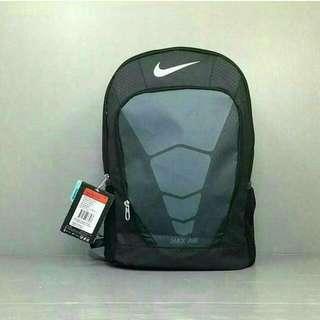 Backpack Nike Max Air Grey