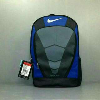 Backpack Nike Max Air Blue