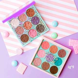 [PO] ETUDE HOUSE WONDER FUN PACK COLOR EYES