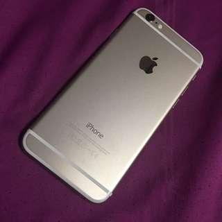 I Phone 6 (16gb)