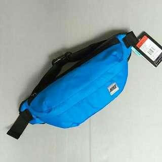 Waistpack Nike Biru