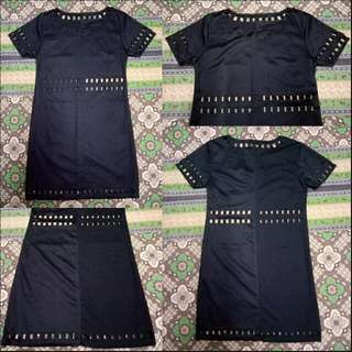 Black Dress (Soft & Sexy)