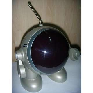 機械人收音機 Robot Radio